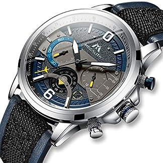 Herren-Uhr-Mnner-Chronographen-Militr-Schwarz-Wasserdicht-Sport-Gro-Blau-Leder-Armbanduhr-Mann-Analoge-Kalender-Designer-Coole-Uhren