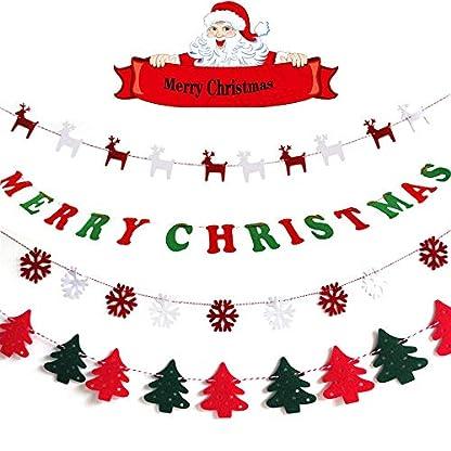 BigBigWORLD-2M-Weihnachtsdeko-Girlande-Weihnachtsgirlande-Frohe-Weihnachten-Filz-Fenster-Filzgirlande-Banner-Bunting-Kette1Pcs