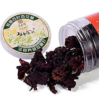 Nettogewicht-40g-0088LB-Roselle-Tee-Hibiskus-Tee-Blumen-Frau-Whitening-Raise-Farbe-Tee-Krutertee-duftenden-Tee-Blume-Tee-Botanischer-Tee-Krutertee-Grner-Tee-Roh-Tee-Blumen-Tee-Chinesischer-Tee