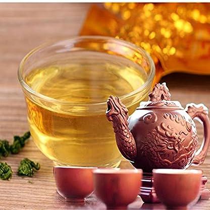 250g-055LB-erstklassiger-verpackter-chinesischer-Oolong-Tee-TiKuanYin-grner-Tee-Anxi-Riegel-Guan-Yin-frischer-China-Tieguanyin-Tee-Freies-Verschiffen-Grnes-Lebensmittel