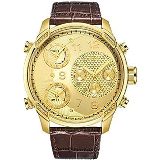 JBW-Armbanduhr-J6248LRBrown