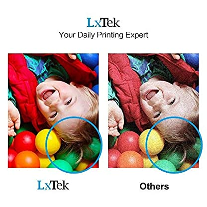 LxTek-Ersatz-fr-HP-364-364XL