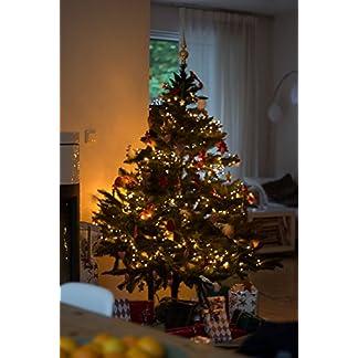 SnowEra-400LED-LichterketteWeihnachtsbeleuchtung-mit-Timer-perfekt-fr-den-WeihnachtsbaumTannenbaum