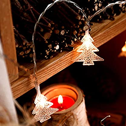 10M-LED-Weihnachtsbaum-Lichterkette-Sinicyder-80-LED-Bunte-Lichterkette-Batteriebetrieben-Deko-Mini-Lichterketten-fr-Zimmer-Innen-Weihnachten-Kinderzimmer-Auen-Party-Hochzeit