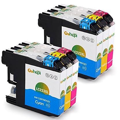 Ink-Cartridges-for-Gohepi-LC223