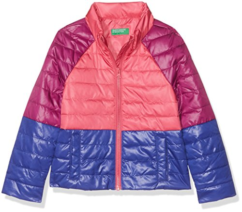 United Colors of Benetton Mädchen Jacke Jacket