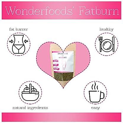Teeset-von-Wonderfoods
