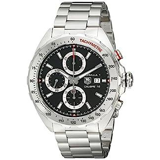 TAG-Heuer-Herren-Armbanduhr-Chronograph-Automatik-Edelstahl-CAZ2010BA0876