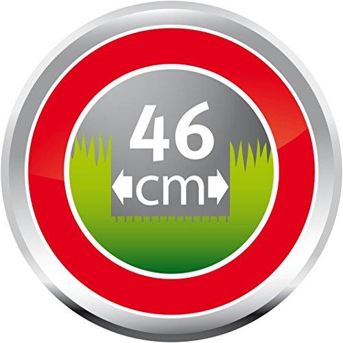 WOLF-Garten-Benzinrasenmher-A-460-A-HW-12A-TV5M650