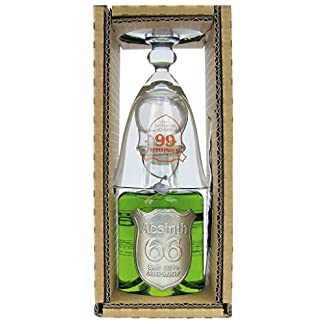 Absinth-66-Abtshof-Single-Set-66-Vol-02l-incl-Absinthlffel-glas