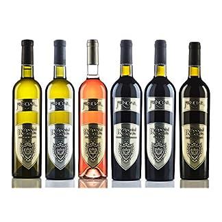 Tohani-Weinpaket-PRINCIAR-SPECIAL-RESERVE-verschiedene-rumnische-Qualittsweine-6-x-075-L-DOC-CMD