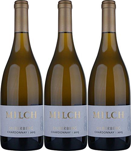 Milch-Monsheim-Silberberg-Chardonnay-2015-Trocken-3-x-075-l