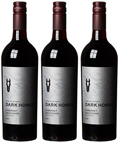 darkhorse cabernet sauvignon 2016 trocken 3 x l. Black Bedroom Furniture Sets. Home Design Ideas