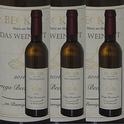 Weiwein-Weingut-Marco-W-Becker-Rheinhessen-Ortega-2011-Beerenauslese-Barrique-edels-3-x-0375