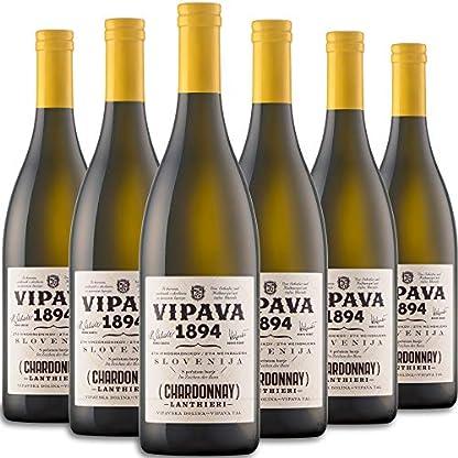 Vipava-1894-Weiwein-Lanthieri-Chardonnay-2017-Weiwein-trocken-klassischer-Chardonnay-Reinsortig-reif-cremig-Qualittswein-ZGP-von-Hand-gelesen-6-x-075-l