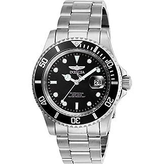 Invicta-Pro-Diver-Herren-Armbanduhr-40mm-Armband-Edelstahl-Quarz-Analog-26970
