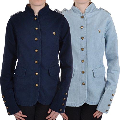 """Fenchurch """"Veronica"""" – Damen Jacke mit Knöpfen – Uniform-Stil"""