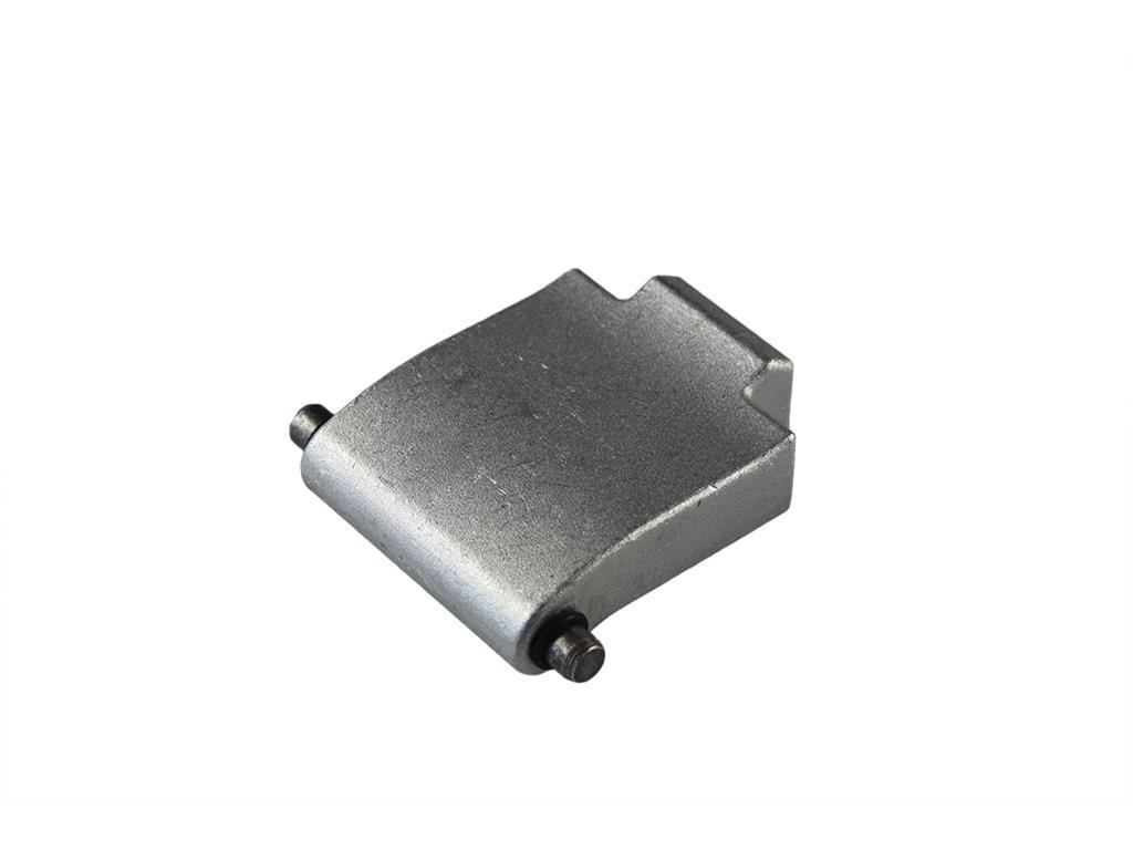 gartenteile-DruckplatteGegenplatte-passend-fr-Ergotools-HckslerLeisehcksler-E-LH-2540