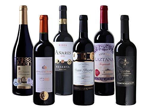 Wein-Probierpaket-exklusive-Selektion-trocken-6-x-075-l