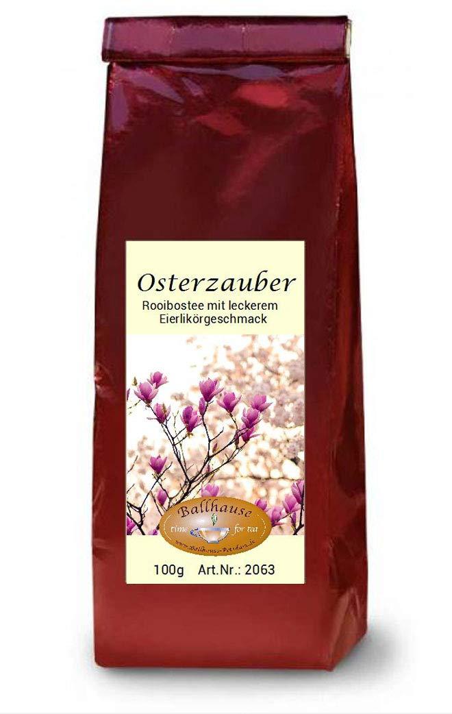 Osterzauber-100g-Eierlikr-Rooibostee-Ostertee-Frhlingsmischung