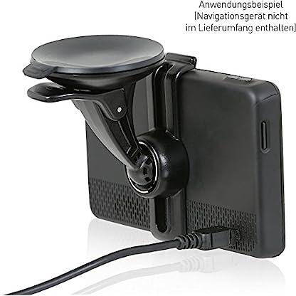 Wicked-Chili-KFZ-Ladekabel-mit-integrierter-TMC-Antenne-fr-NAVIGON-92-72-42-40-20-6310-7310-7210-6350-4310-4350-Premium-Plus-Live-Easy-Max-100cm-miniUSB-auf-USB-A-Stecker-schwarz