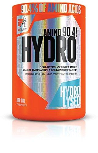 Extrifit Amino Hydro, 300 Tabletten