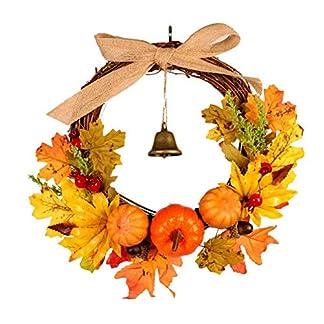 Herbst-Deko-Kranz-Mit-Leichtem-Krbis-Halloween-Trkranz-Tischkranz-Deko-Wandschmuck-Thanksgiving-Halloween-Weihnachts-Blatt-Dekoration-Pendant-Kranz-Mit-Herbst-Ernte-Ahornblatt-Und-Beeren