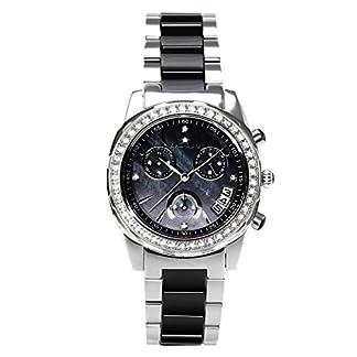 Stella-Maris-Damen-Armbanduhr-Analog-Quarz-Premium-Keramik-Armband-Perlmutt-Zifferblatt-Diamanten-und-Swarovski-Elemente-STM15SM13