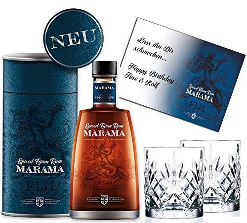 100-Rum-Raritt-Fidschi-Inseln-Spiced-Rum-Sonderedition-im-Geschenkset-mit-2-geschliffenen-Glsern-Geburtstag-Geschenk-fr-Mnner-Kenner-Weltreise-Fidji
