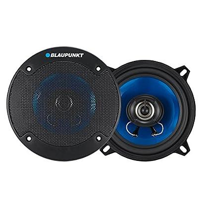 Auto-Lautsprecher-BLAUPUNKT-icx662-52-165-mm-250-W