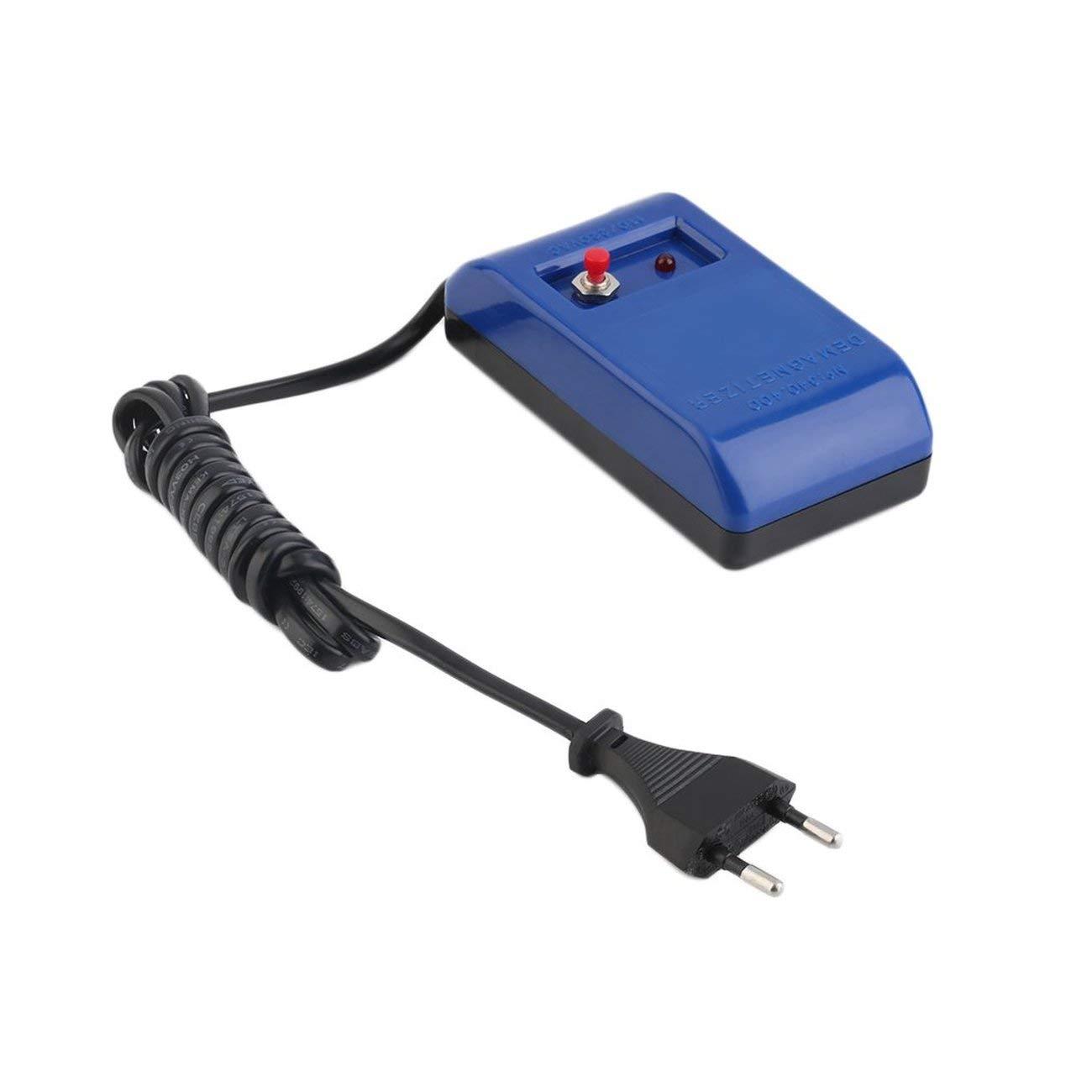Elektrische-perfekte-Uhr-Reparatur-Schraubendreher-Pinzette-Entmagnetisieren-Entmagnetisierer-Werkzeuge-EU-Stecker