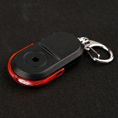Cewaal-Hanbaili-Drahtloser-Smart-Key-Finder-Locator-Alarmschlssel-Tracker-mit-LED