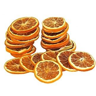 50-Stck-Orangenscheiben-Getrocknet-Orangen-Weihnachten-Adventskranz-Streudeko-Deko