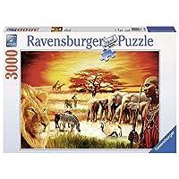 Ravensburger-17056-Stolzer-Massai