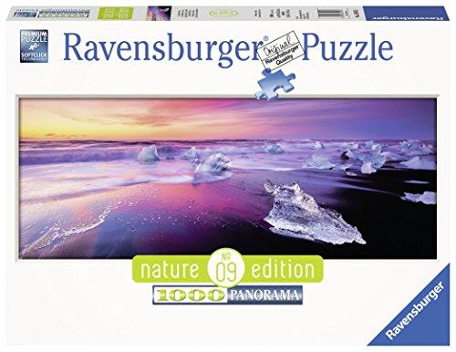 Ravensburger-15075-Puzzle-Nature-Edition-Jkulsrln-Island