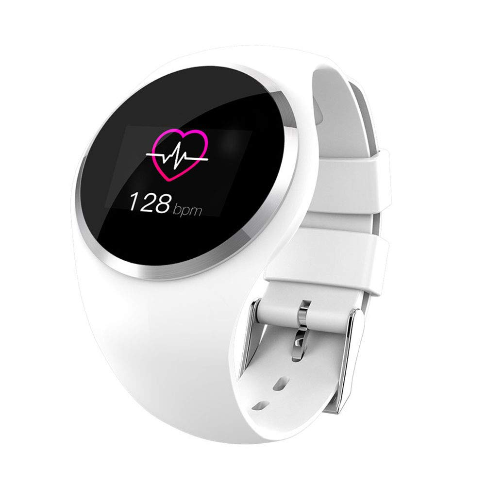 Milnnare-Fitness-Armbanduhr-Frauen-Wasserdichte-Bluetooth-Smart-Armband-fr-Android-iPhone