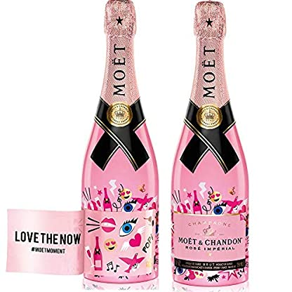 Moet-Chandon-ros-limited-edition-EMOETICONS-in-pinker-Flasche