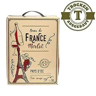 Rotwein-Frankreich-Bag-in-Box-Merlot-1x50l
