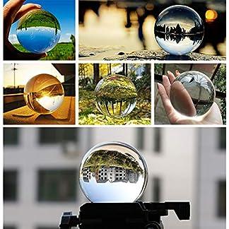 Broadroot-Knstliche-Kristallkugel-Glas-Ball-Kugel-Dekoration-Lensball-Verzierungs-Geschenk-chinesische-Art-fr-Feng-Shui-Fotografie-Bro-Derokation