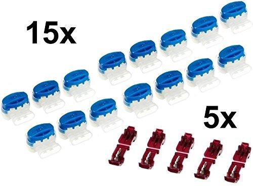 genisys-15-Kabel-Verbinder-5-Anschlussklemmen-fr-Gardena-Mhroboter-Original-von-3M