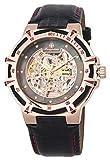 Burgmeister-Armbanduhr-fr-Herren-mit-Analog-Anzeige-Automatik-Uhr-und-Lederarmband-Wasserdichte-Herrenuhr-mit-zeitlosem-schickem-Design-klassische-Uhr-fr-Mnner-BM235-902-Rochester