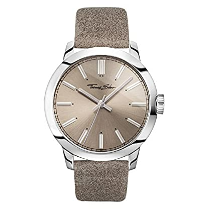 Thomas-Sabo-Herren-Armbanduhr