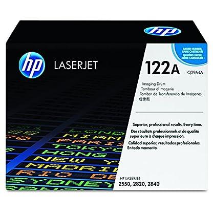 HP-122A-LaserJet-Belichtungstrommel