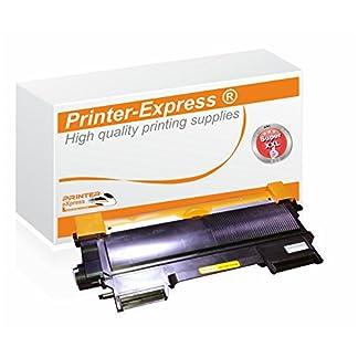 Printer-Express-XXL-Toner-5400-Seiten-ersetzt-Brother-TN-2220-TN2220-TN-2010-TN2010-fr-DCP-7055-DCP-7057-DCP-7060-DCP-7070-HL-2130-HL-2132-HL-2135-HL-2240-HL-2250-HL-2270-MFC-7360-MFC-7460-MFC-7860