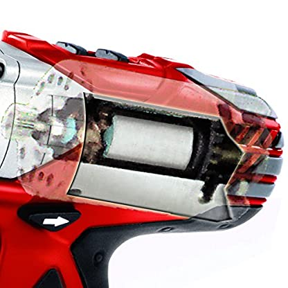 Einhell-RT-CD-1441-Li-Akku-Bohrschrauber-Li-Ion-144-V-13-Ah-2-Gnge-38-Nm-Ladezeit-ca-1-h-LED-Licht-im-Koffer