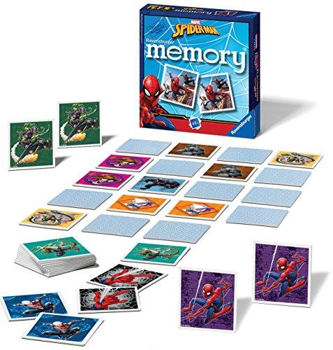 Ravensburger-Marvel-Spider-Man-Mini-Memory