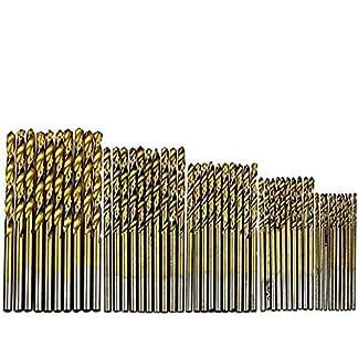 AmoyB-50-Titan-Spiralbohrer-Schneller-Stahl-Griff-gerade