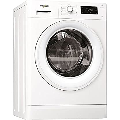 Whirlpool-fwsg71253-W-freistehend-Lade-Front-7-kg-1200-Umin-A-Wei-Waschmaschine