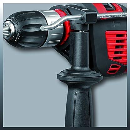 Einhell-Schlagbohrmaschine-TC-ID-720-E-720-W-Bohrleistung–Holz-30-mm-Beton-13-mm-Metall-10-mm-Metall-Tiefenanschlag