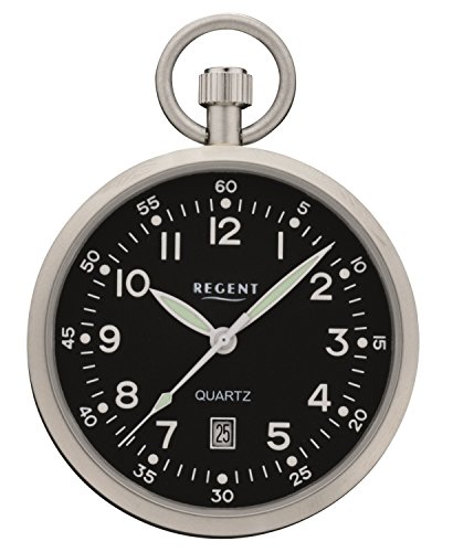 Taschenuhr-43mm-Datum-Regent-P324